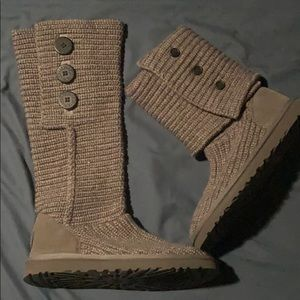 Uggs Cardy Classic Boot